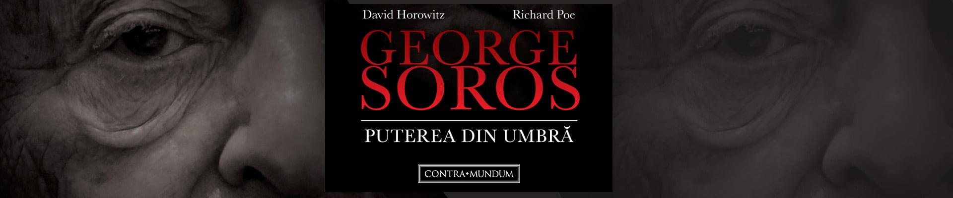 Carte George Soros