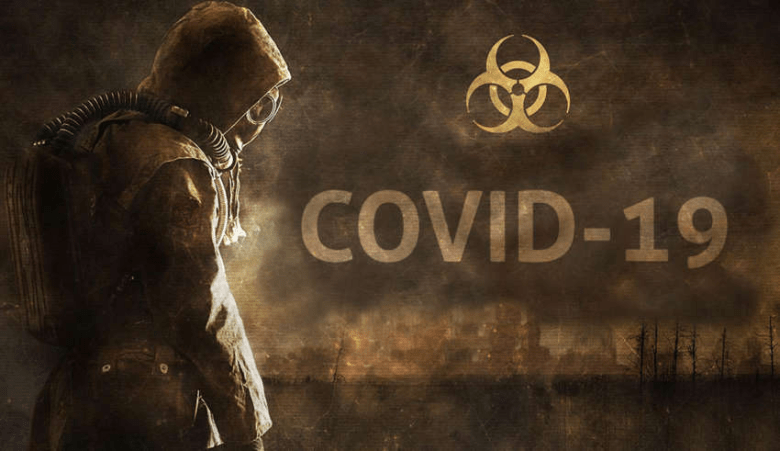 A transforma o epidemie în apocalipsă